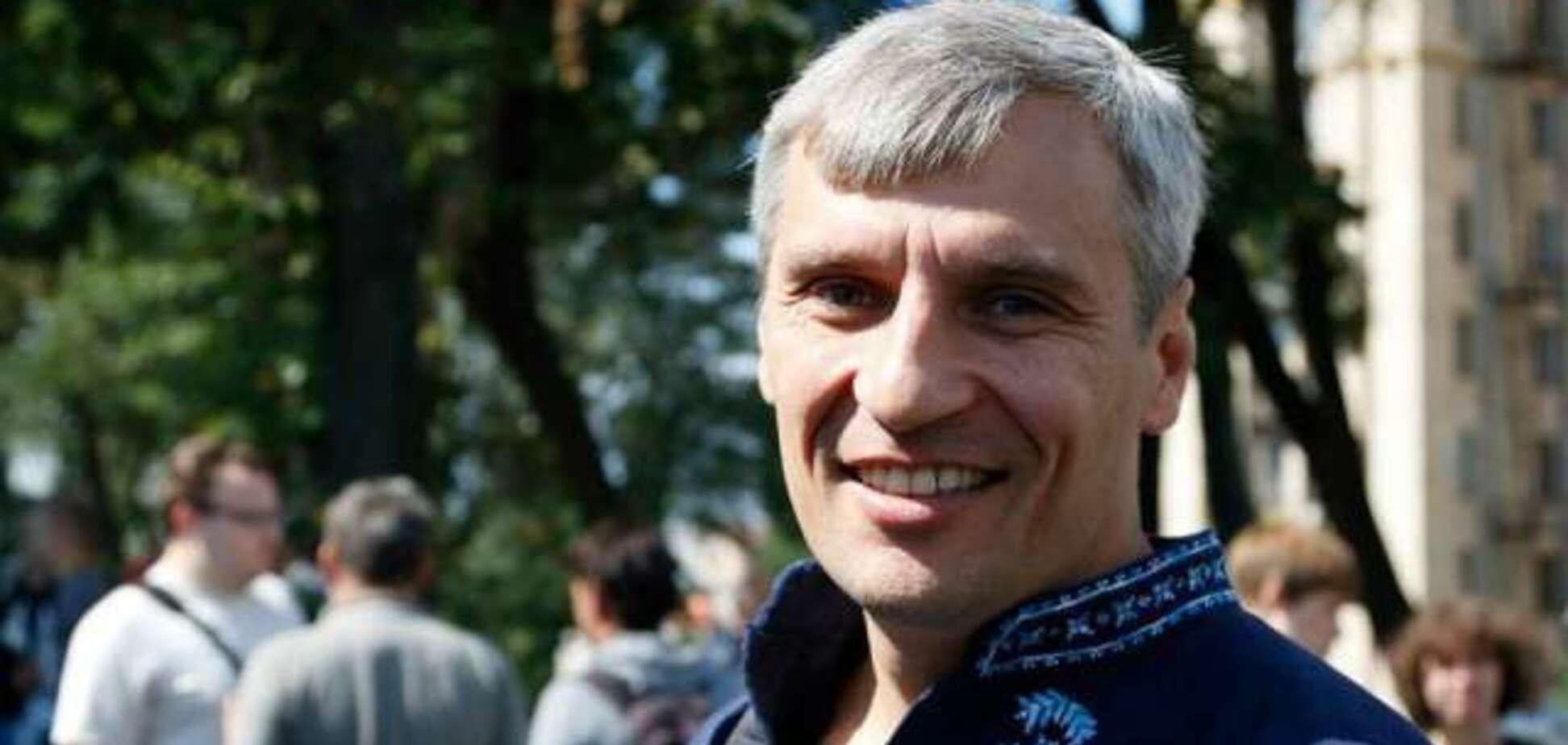 Кошулинский идет в президенты: Тягнибок рассказал, почему его поддержали националисты