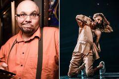 ''Аплодую і заздрю'': український продюсер пояснив ''витівку'' TAYANNA на Нацвідборі