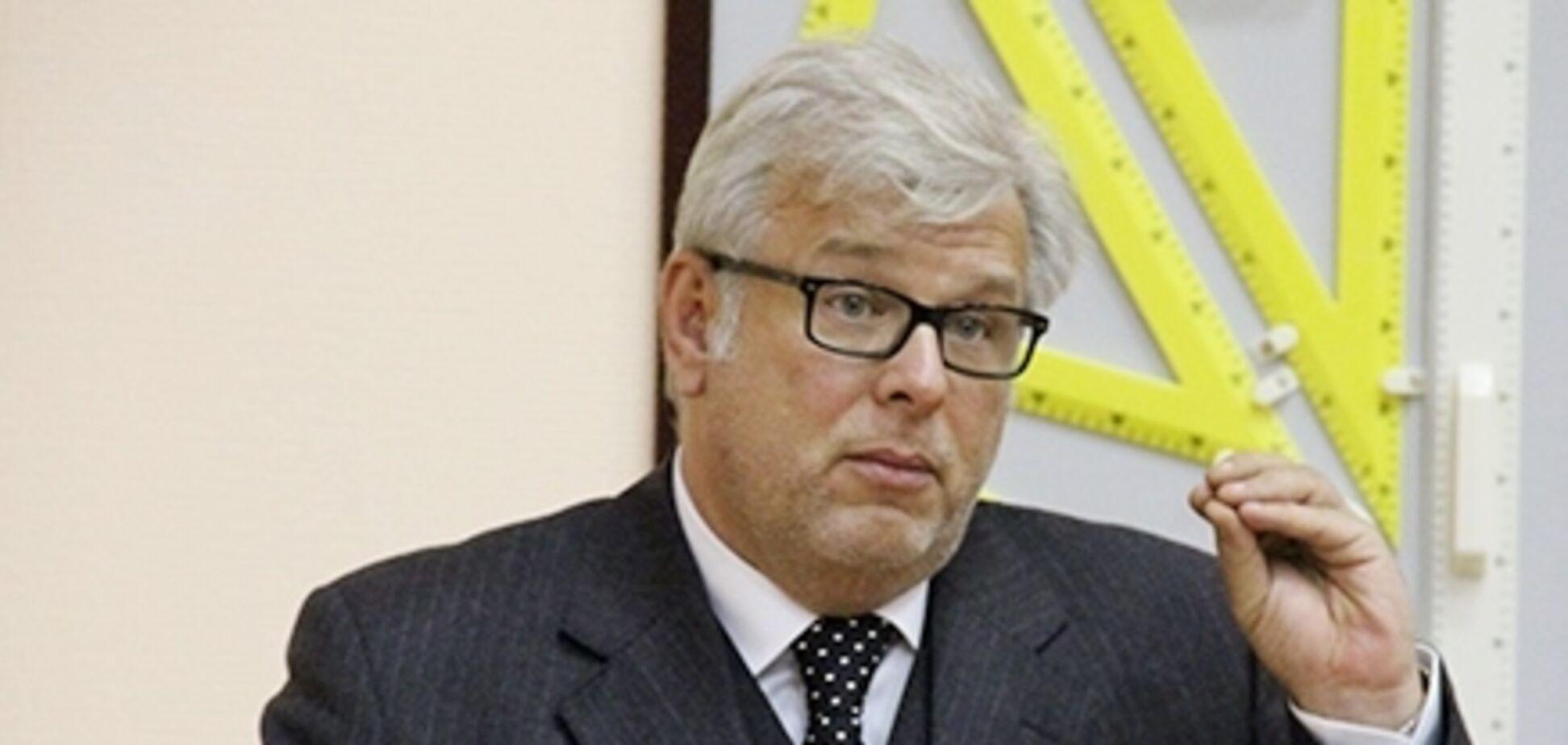 ''Люди третього сорту!'' Пропагандист Путіна повстав проти українців