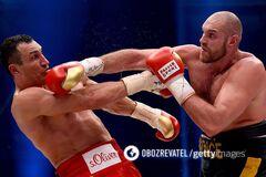 ''Йому довелося'': легендарний чемпіон розповів, чому насправді Кличко програв Ф'юрі