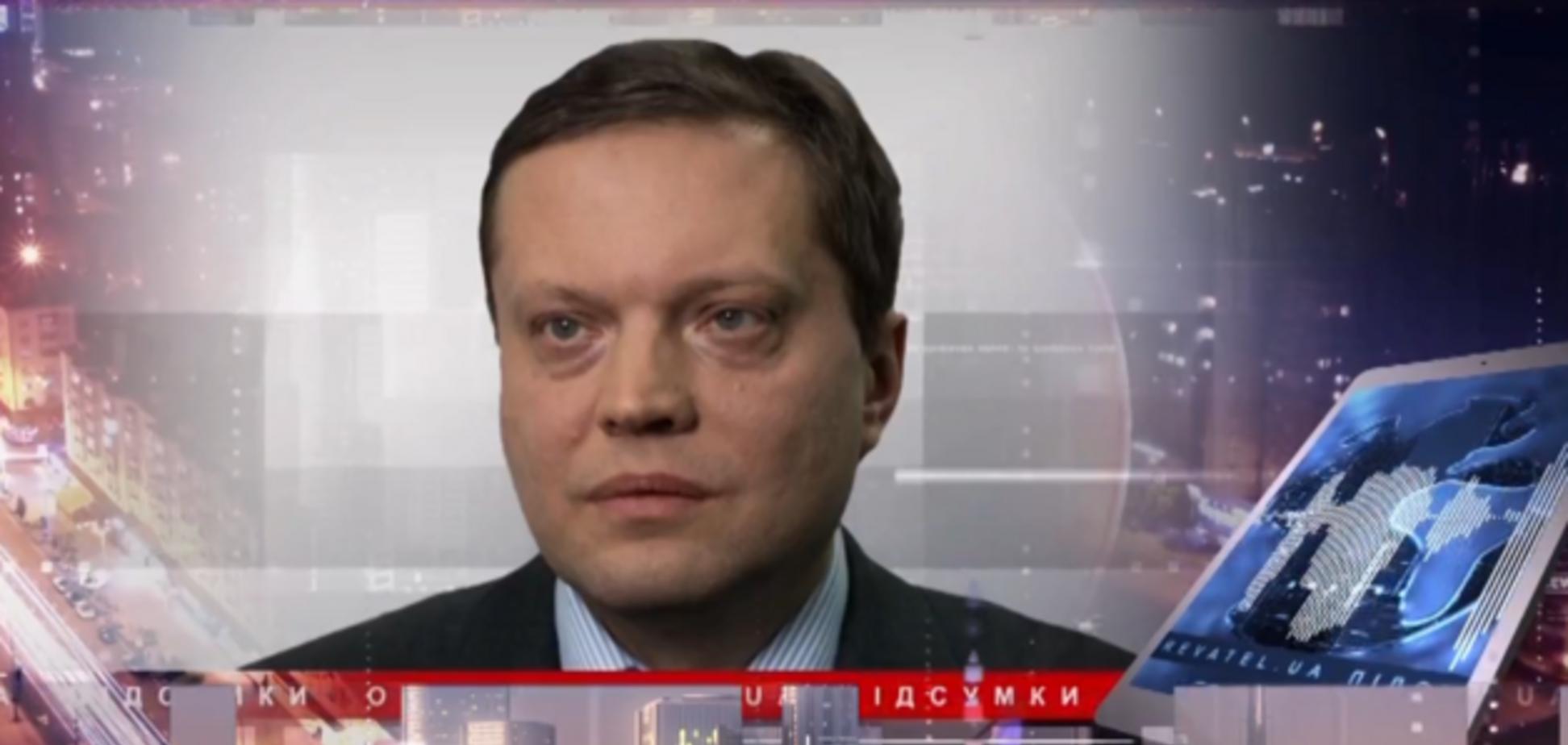 Немає ніякого сенсу: експерт дав оцінку новій угоді з ''Газпромом''