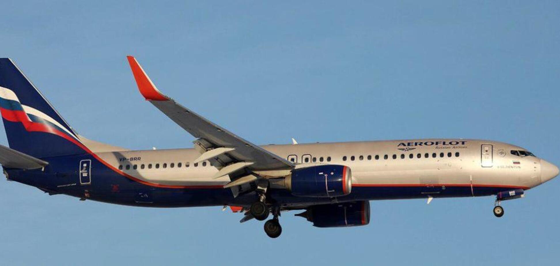 В России захватили пассажирский самолет: что известно