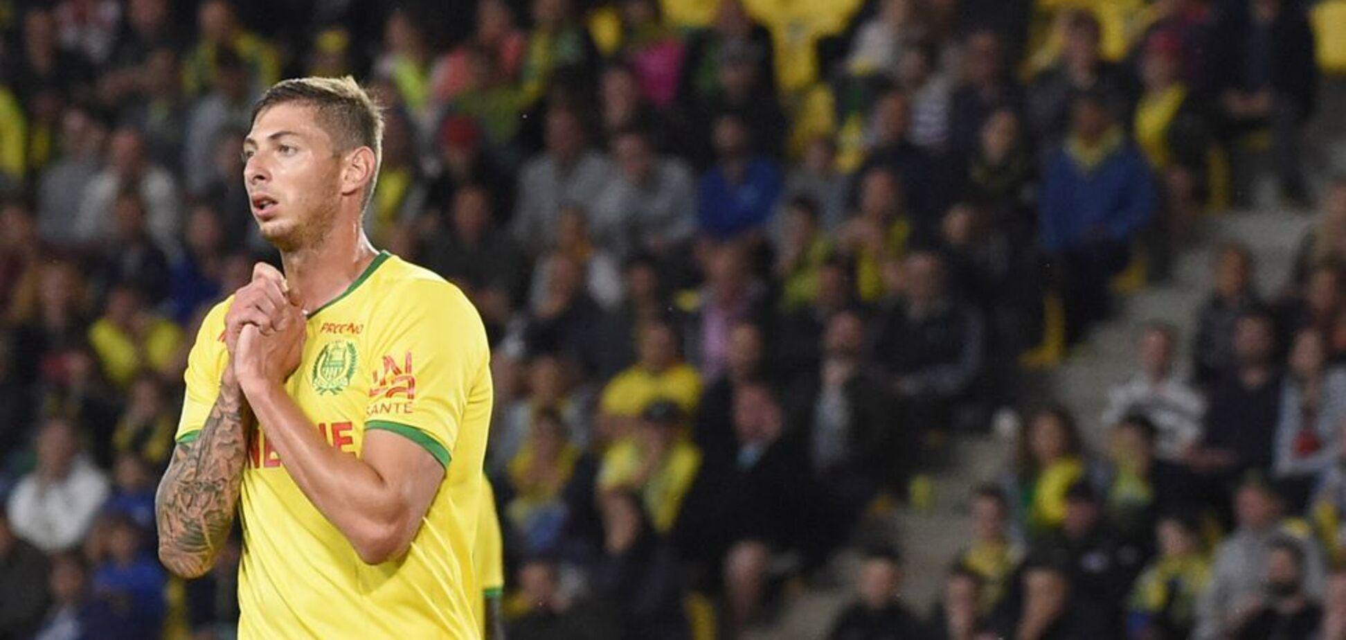 ''Дурість і божевілля'': названа жахлива помилка зниклого футболіста