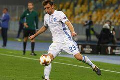 Віце-чемпіон світу може покинути 'Динамо' — ЗМІ
