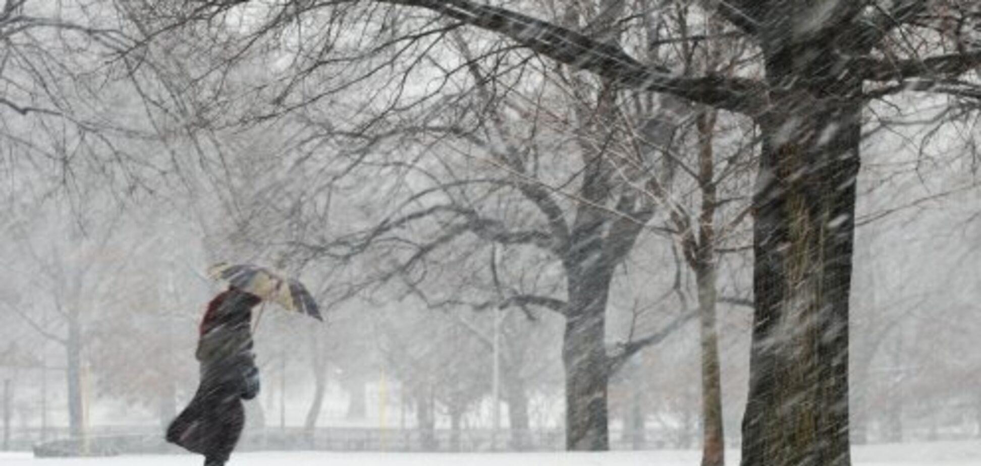 Сніговий апокаліпсис: в Україні пішли на термінові заходи