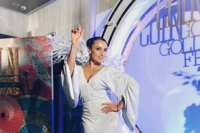 Абсолютно голая экс-Nikita произвела фурор в сети: горячие фото