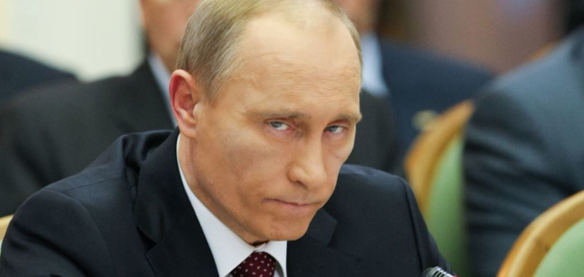 Ахіллесова п'ята: Путіну напророкували політичну смерть