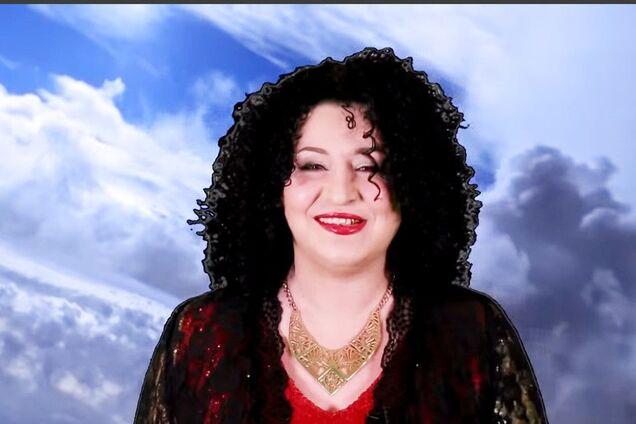 ''Ну и наркомания'': сеть насмешил клип кандидатки на Евровидение от Беларуси