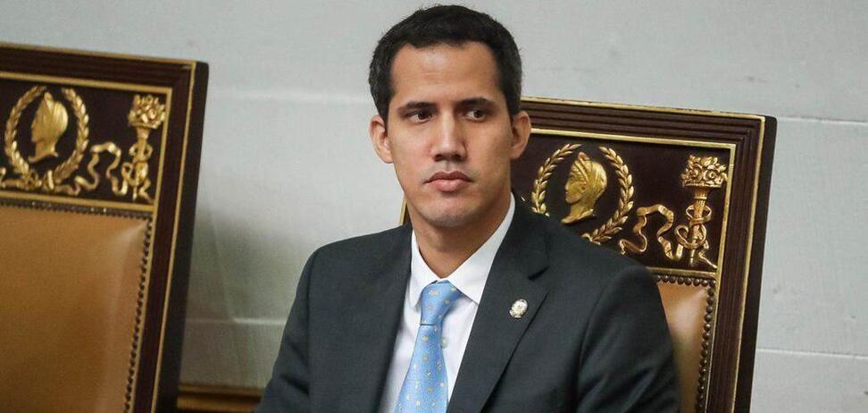 Революція у Венесуелі: опозиція обрала нового президента