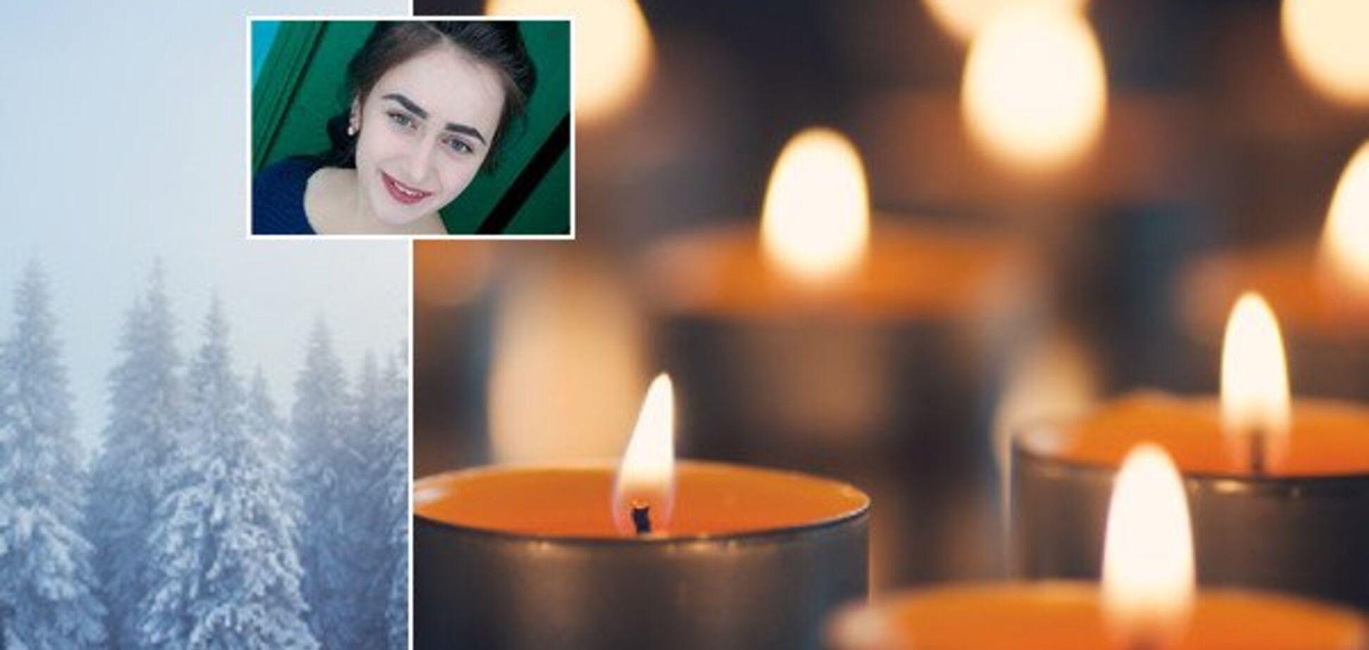 ''Отец нашел ее в яме'': скандальные подробности страшной гибели студентки на Житомирщине
