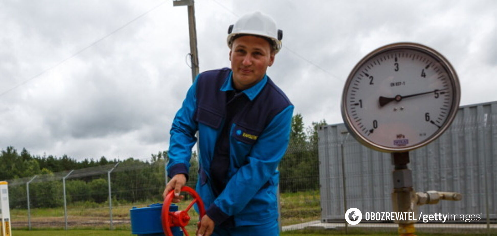 Удар по ''Северному потоку-2'': Украине предложили решение