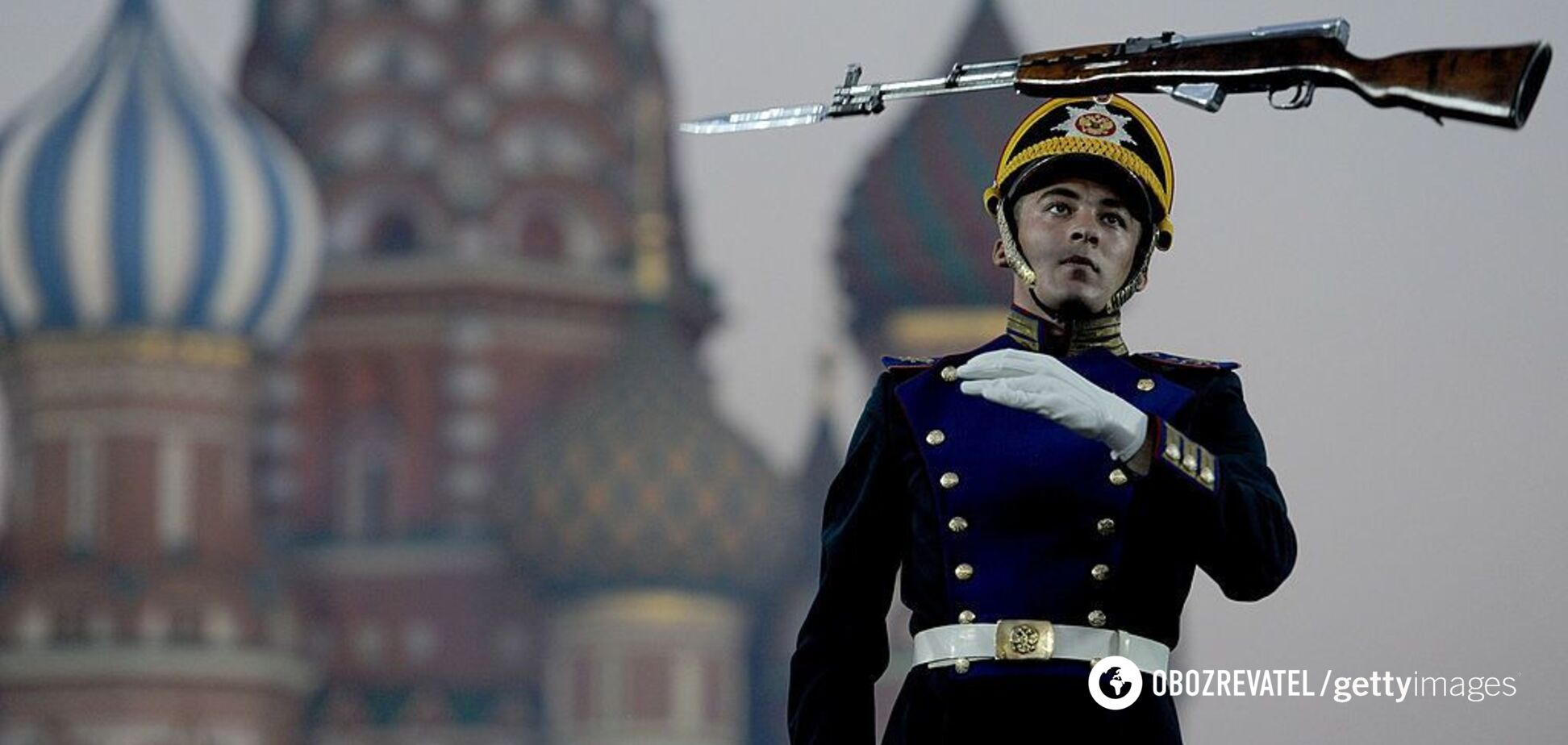 Американцы заглотили российскую наживку