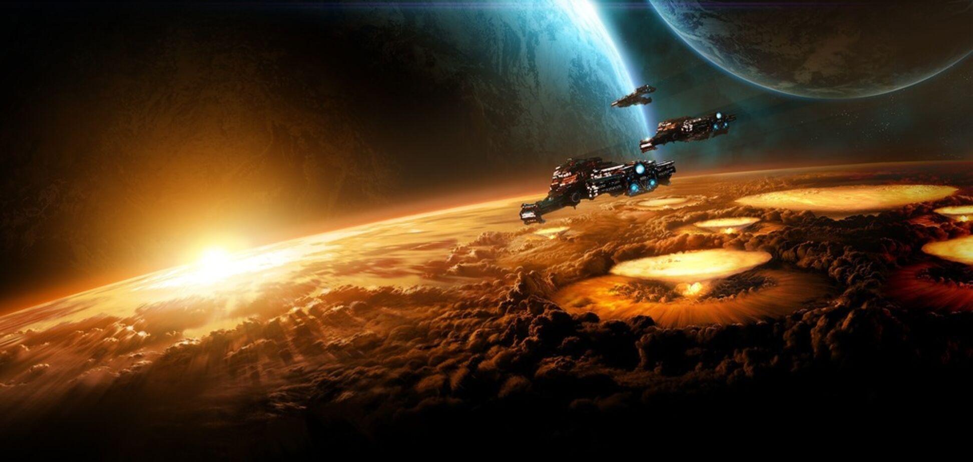 Готуються до зоряних війн? В ЄС задумалися над створенням космічних військ