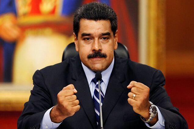Революция в Венесуэле: Мадуро жестко ответил на ультиматум Европы photo