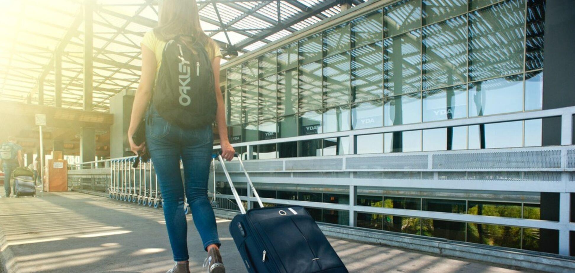 Ручна поклажа і багаж: як змінилися правила популярних авіакомпаній