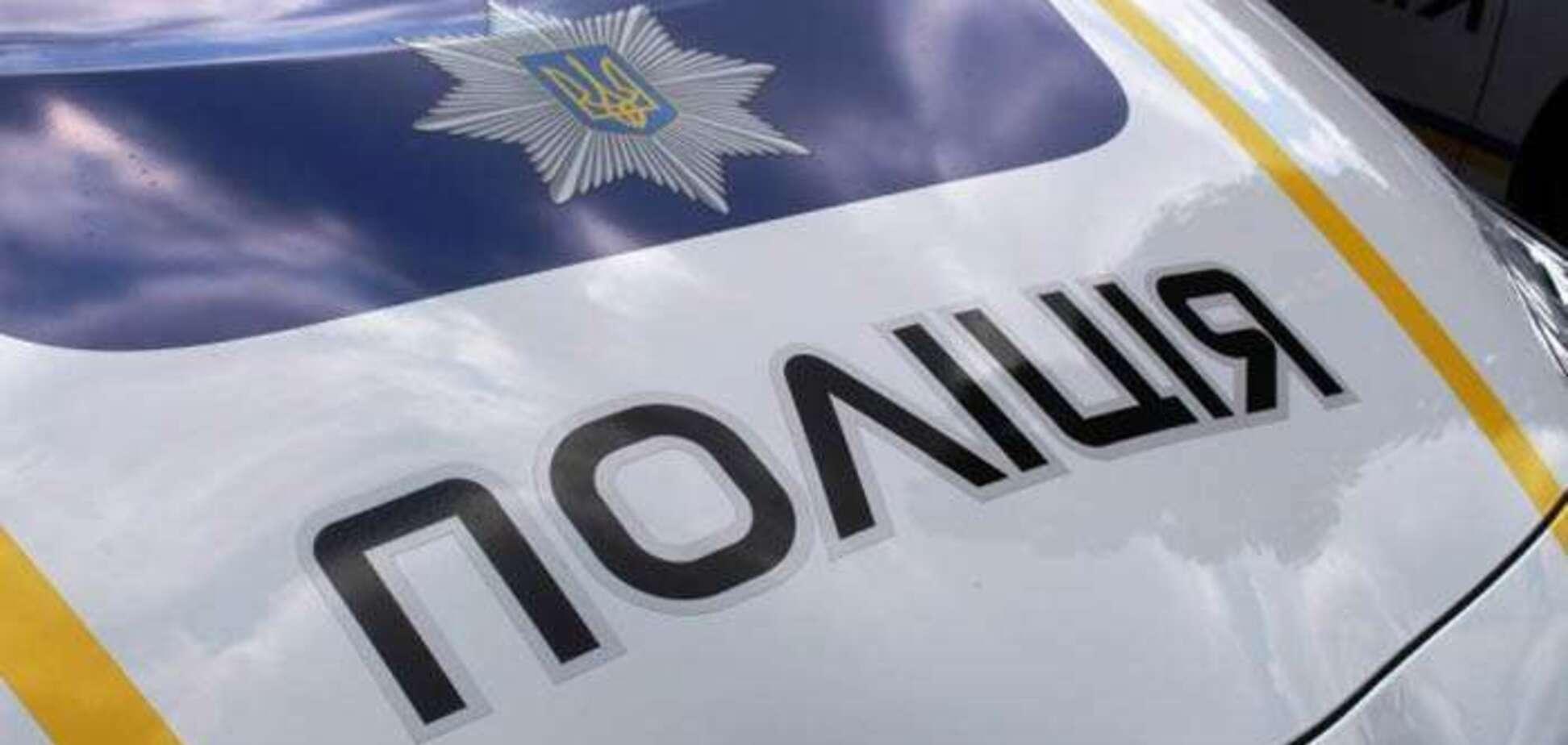 У Києві поліцейський напав із ножем на дитину: з'явилися нові деталі злочину