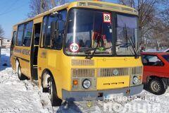 Массовое отравление в школьном автобусе под Киевом: что с детьми