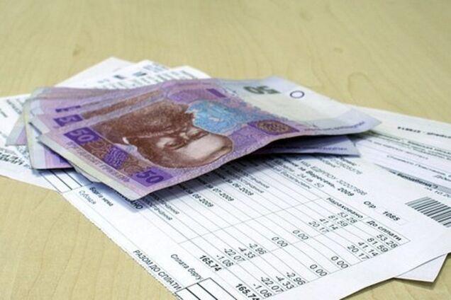 Субсидії доведеться повернути в бюджет: у частини українців заберуть допомогу