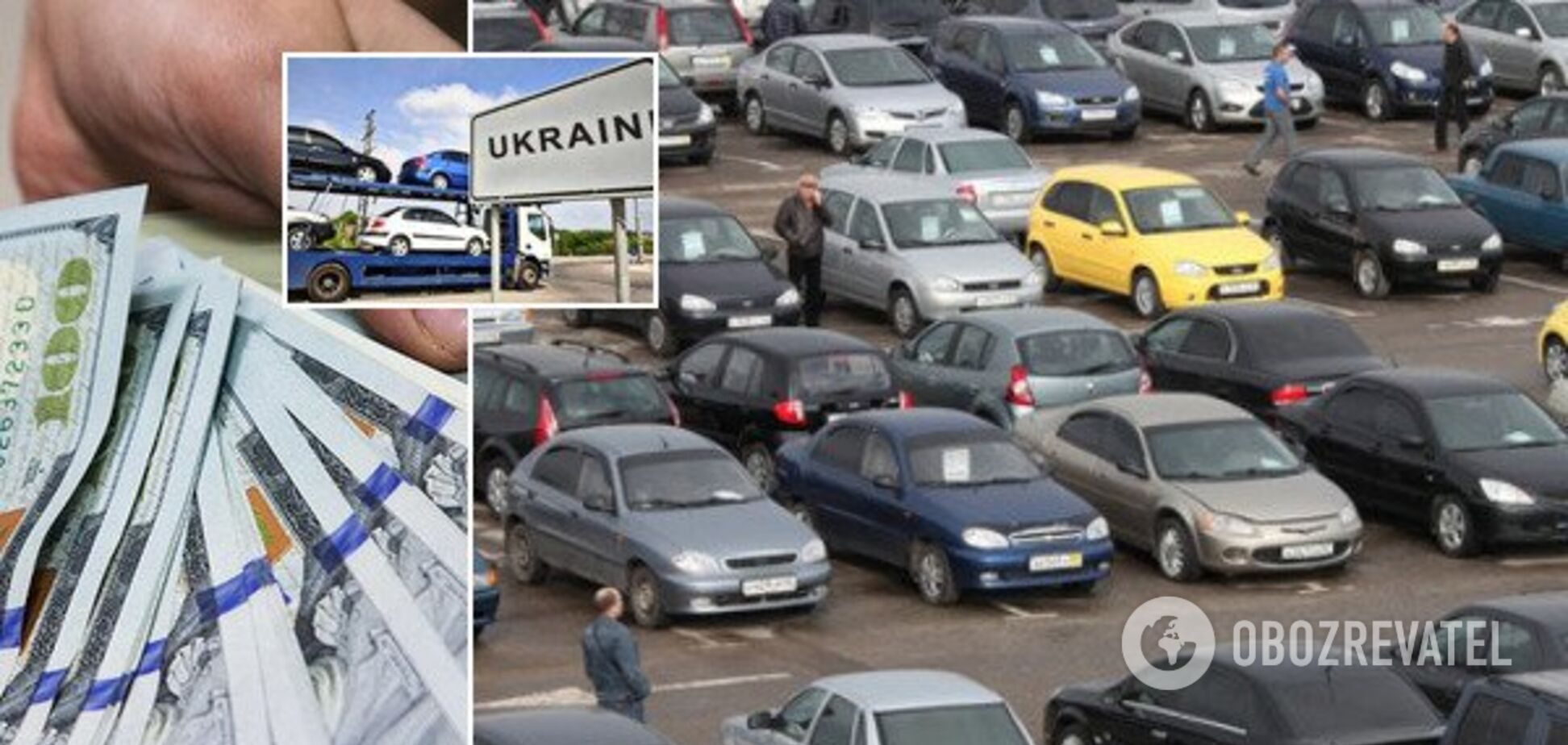 Монобольшинство поддержало новые поблажки для 'евробляхеров'