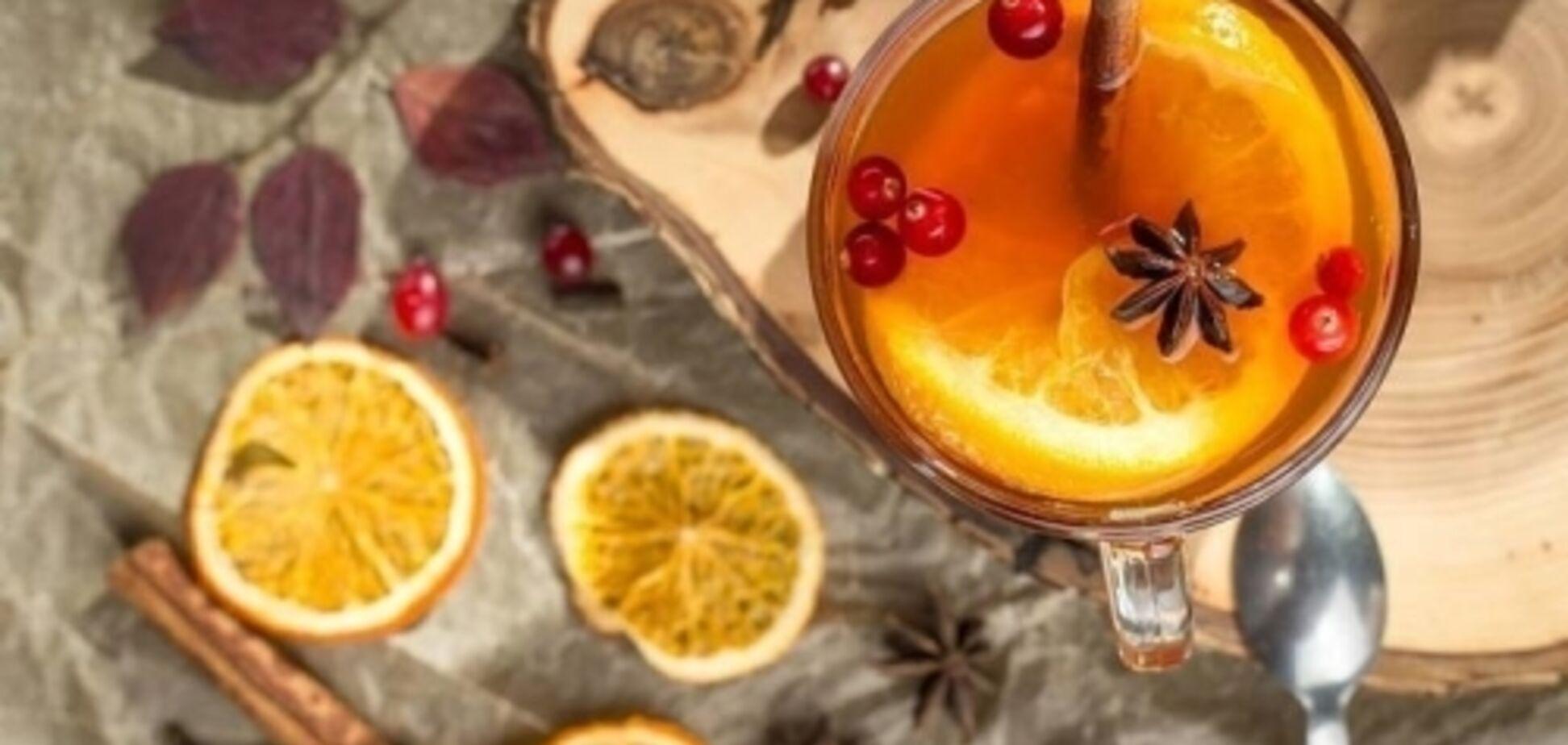 Топ-10 зимових напоїв: незвичайні рецепти