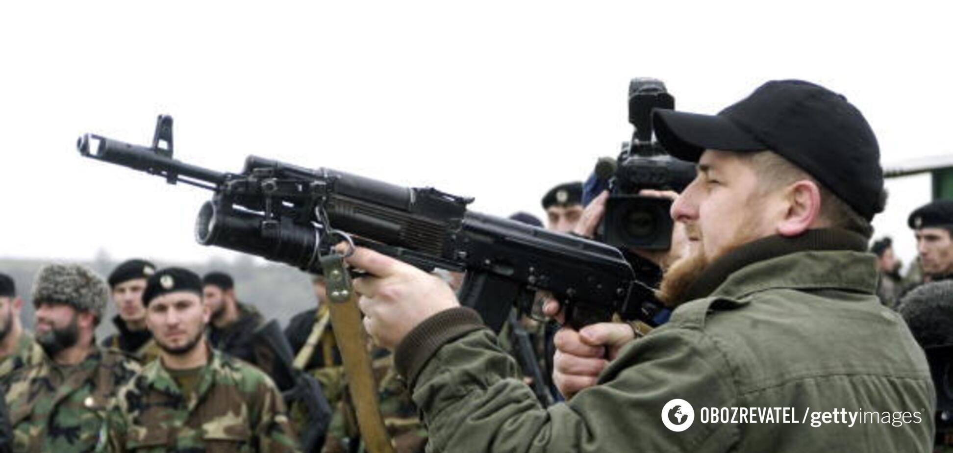 Третя Чеченська війна: Росію попередили про загрозу сепаратизму