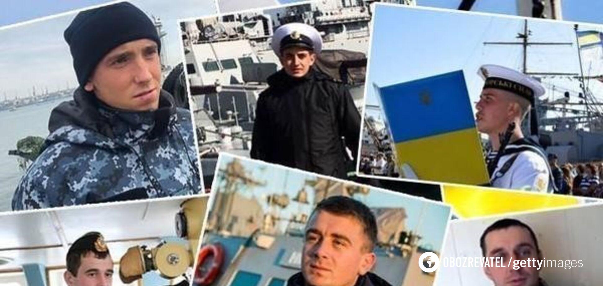 ''Останутся инвалидами'': адвокат пленных украинских моряков рассказал об их состоянии
