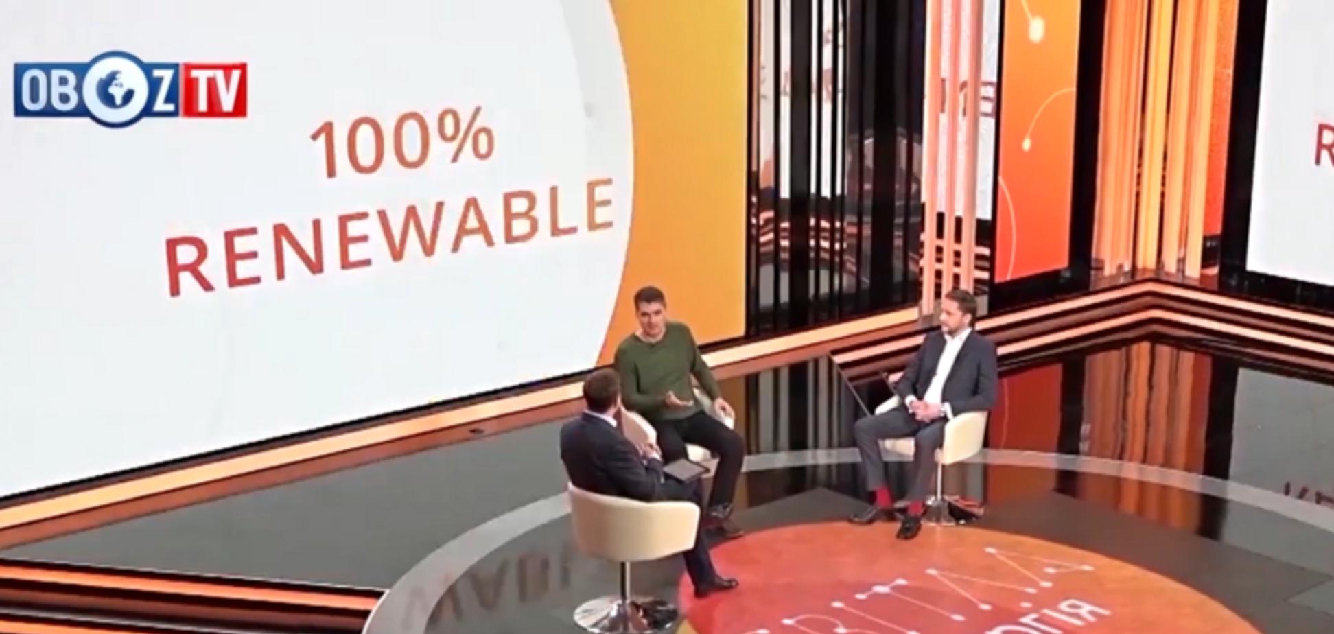 Как первые энергетические компании поверили в зеленую энергетику