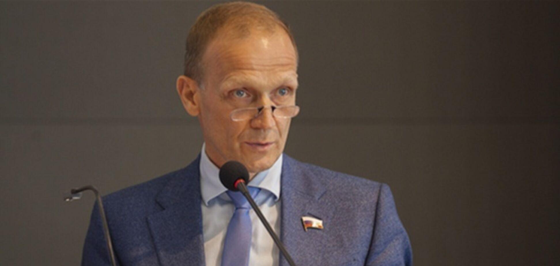 ''Намилили шию'': главу Союзу біатлоністів Росії поставили на місце