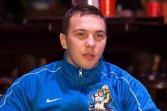 Украинский супертяж дебютировал на профи-ринге эффектным нокаутом