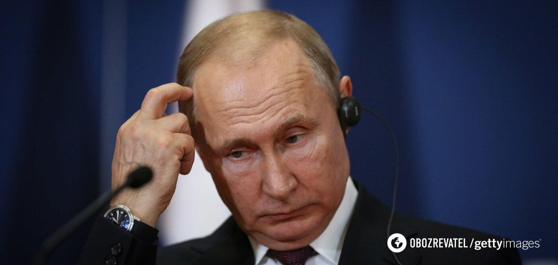 Чому Путін так активно ''впрягається'' за Мадуро?