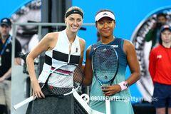Кривдниця Світоліної виграла Australian Open