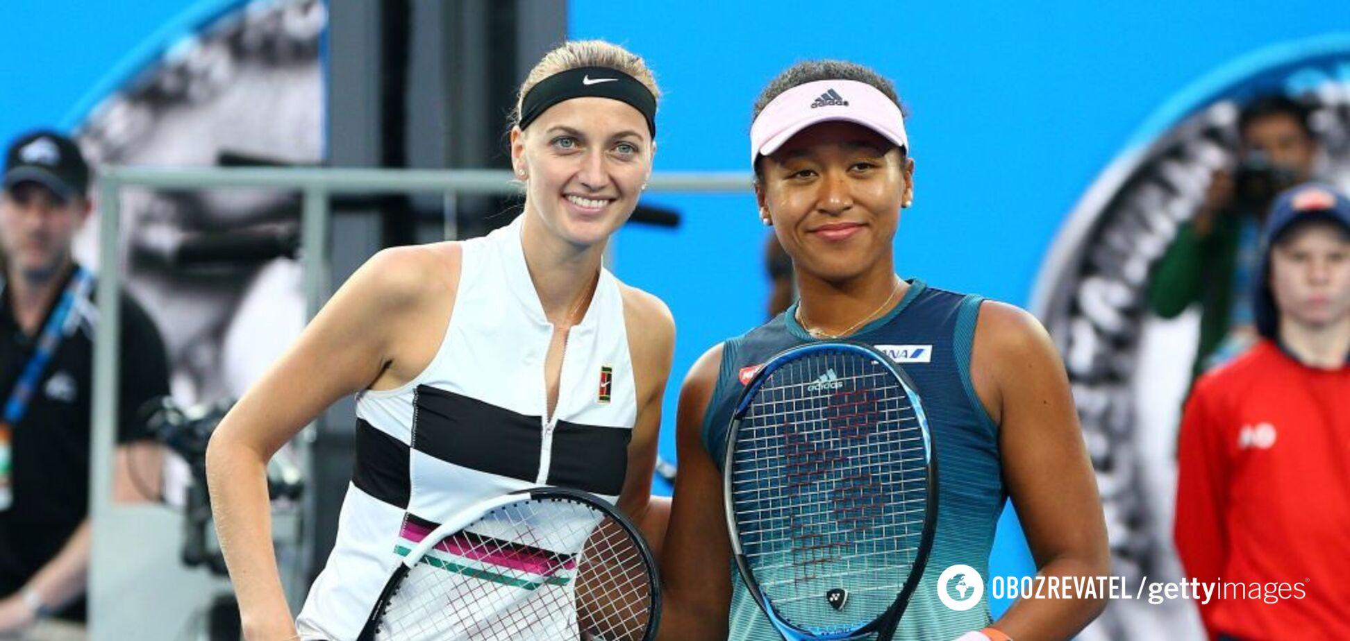 Обидчица Свитолиной выиграла Australian Open