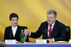 Дніпропетровська ОДА – лідер з впровадження інклюзивної освіти – Марина Порошенко