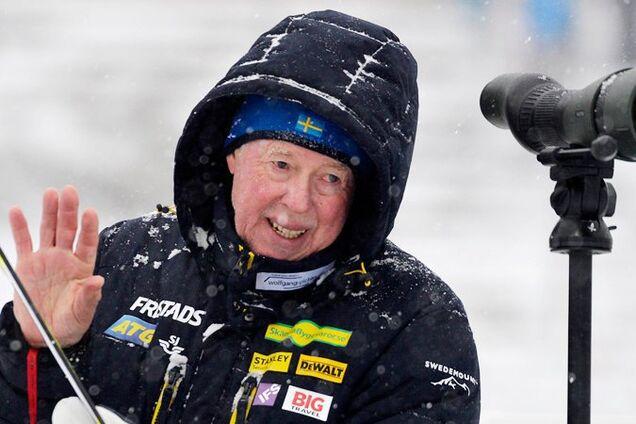 ''Он не журналист'': прославленный немецкий тренер в эфире унизил любимого конферансье Путина photo