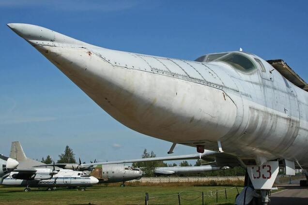Советская рухлядь: противник боится, как бы самолёт сам не развалился photo