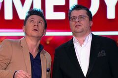 ''Не треба було ср*ти!'' Російську зірку Comedy Club не пустили в США