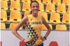 Украинские легкоатлетки с мировым рекордом выиграли международный турнир