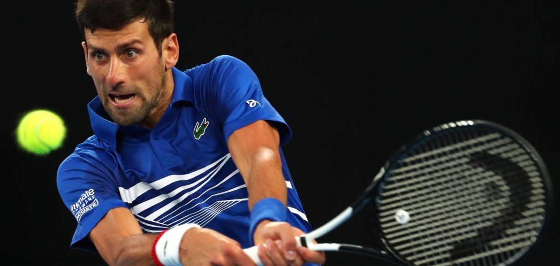 Финал Australian Open завершился историческим рекордом