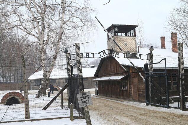 Холокост: зло не ушло никуда, оно всегда у порога. Главное его не впустить! photo