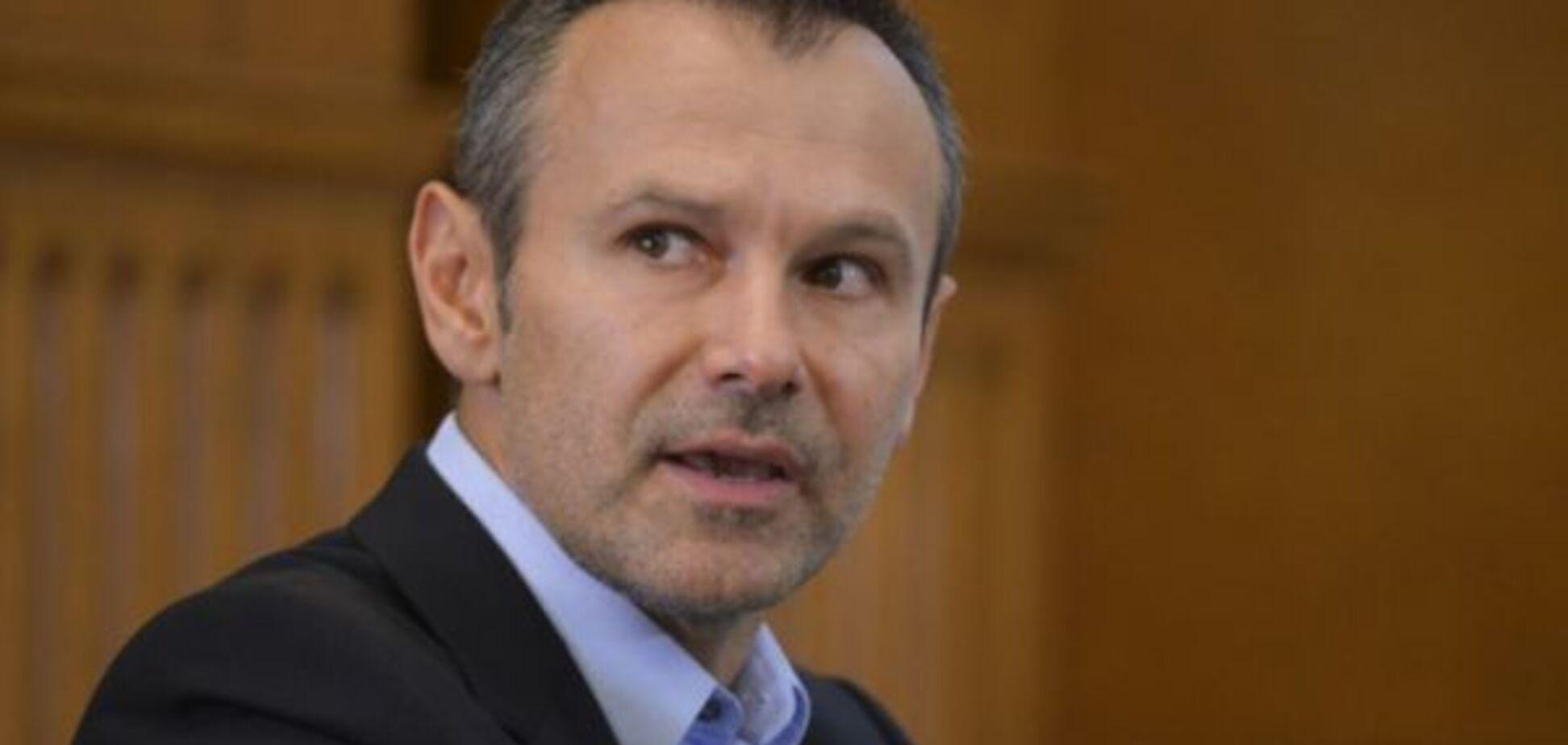 Кого Вакарчук підтримає на виборах: названі імена