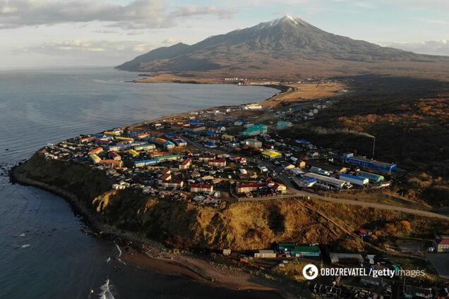 Картинки по запросу Япония сделала неожиданное заявление по Курилам