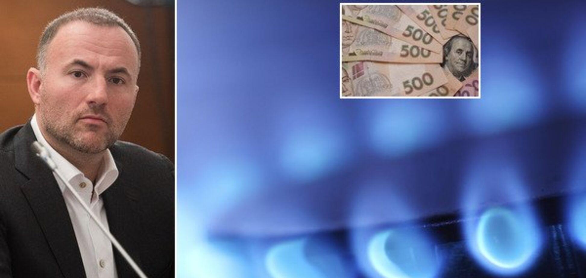 В Україні через схеми Фукса можуть злетіти тарифи на газ: наслідок гібридної війни