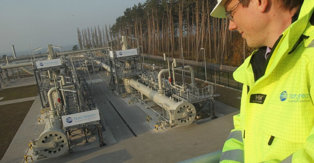 Остановят газопровод Путина? В ЕС приняли жесткое решение по ''Северному потоку-2''