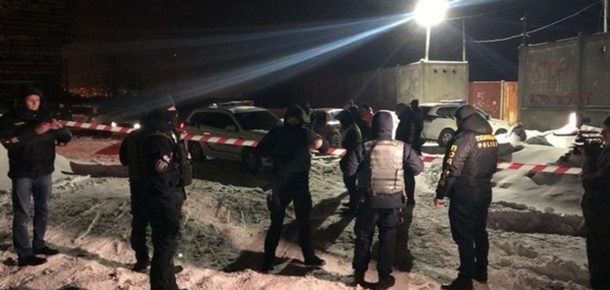 Піщана мафія у Києві: скандал із нападом на журналістів отримав продовження