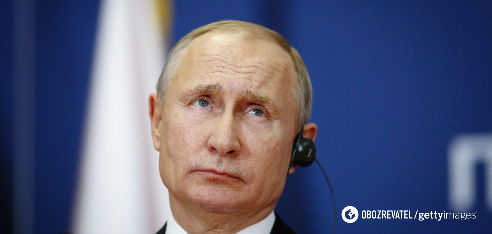 Полезные идиоты Путина