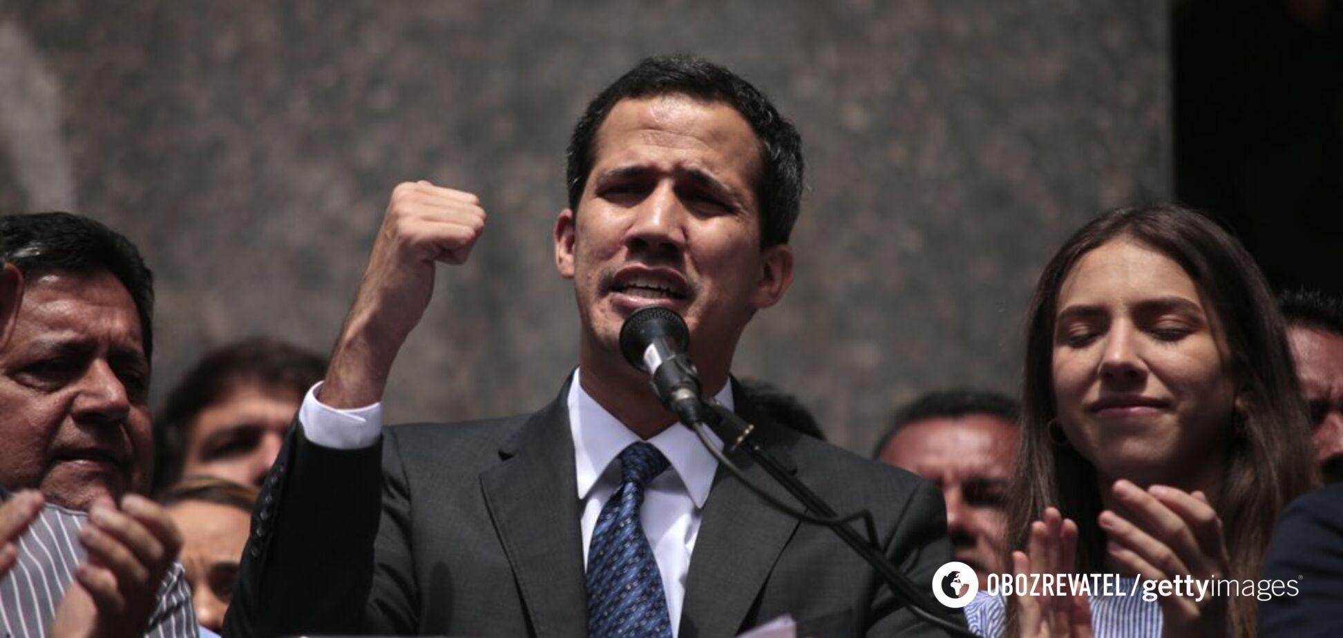 Новий глава Венесуели готує Мадуро ''військовий сюрприз'': у чому справа