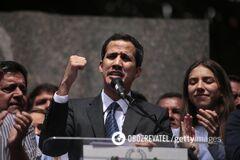Новый глава Венесуэлы готовит Мадуро ''военный сюрприз'': в чем дело