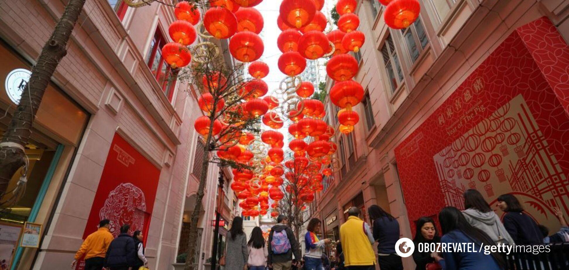 Китайський Новий рік 2019 настав: традиції свята