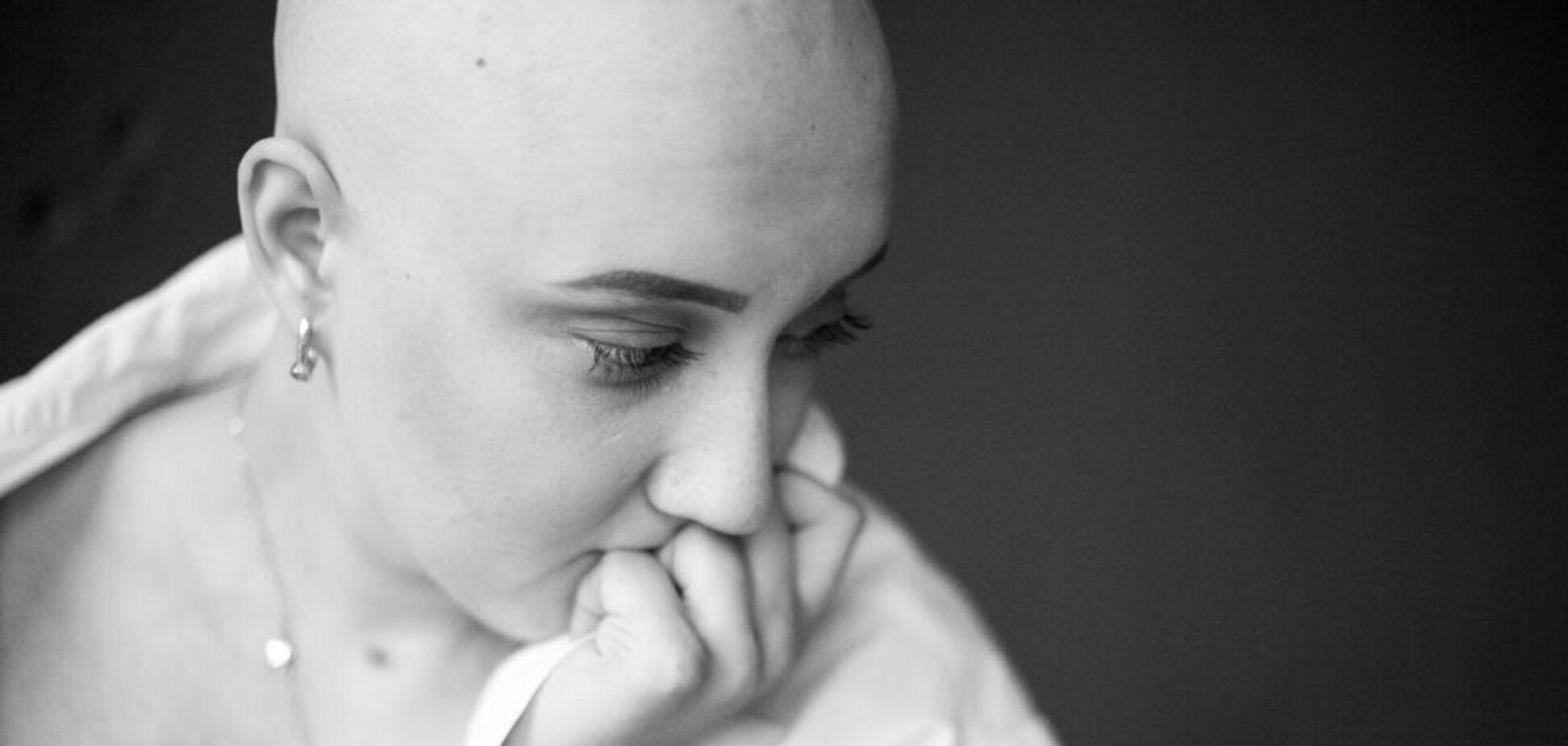 В 27 у девушки случился рецидив – снова рак...