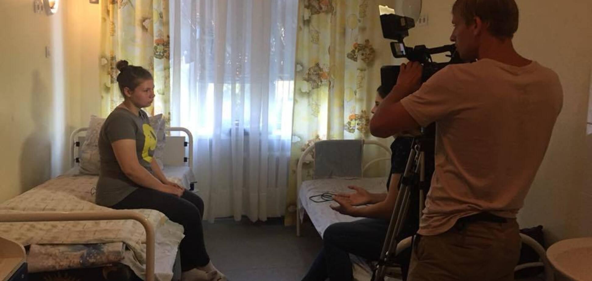 Хворіє на діабет: у жорстоко побитої дівчинки в Дніпрі підкосилося здоров'я